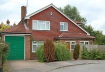 4 bed Detached property to rent in Haywards Heath - Balcombe