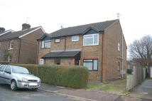 Flat to rent in Kents Road,