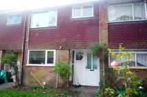 3 bedroom house in Fairfield Road...