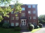 2 bedroom Flat to rent in St Leonards Park...