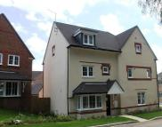 4 bedroom new house to rent in Ashurst Way...