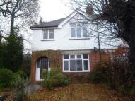 property in Knole Grove...