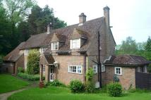 Wall Hill Cottage to rent