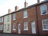 2 bed home to rent in Chequer Road...