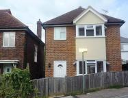 2 bed house in Dallaway Gardens...