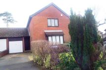 3 bedroom home in Willow Mead...
