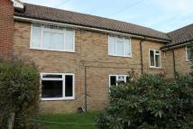 2 bed Flat in Withypitts East...