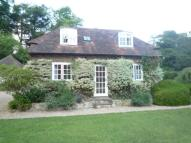 2 bed Cottage to rent in Wild Cherry Orchard...