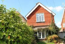 3 bedroom house in Oakleigh Cottages...