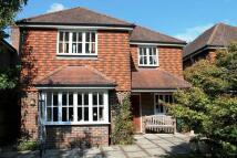 Hartfield Road house