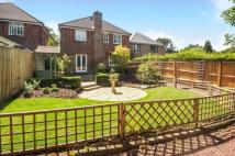 4 bed Detached property in Hartfield Road...