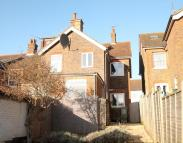 semi detached home to rent in Stockwell Road...