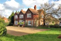 Detached house in Tonbridge Road, Ightham...