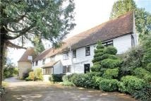 6 bedroom Equestrian Facility house in Salts Lane, Loose...