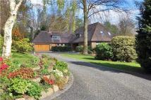 Crockham Hill Detached property for sale