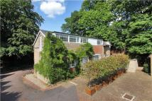 Detached property for sale in Rectory Lane, Ightham...
