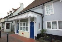 4 bedroom semi detached property in High Street, Brasted...
