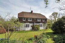 5 bedroom Detached property for sale in Four Elms Road...