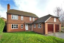 Detached property in Well Close, Leigh...