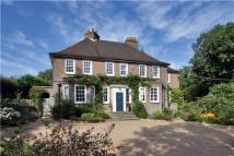 Detached home for sale in Barden Road, Speldhurst...