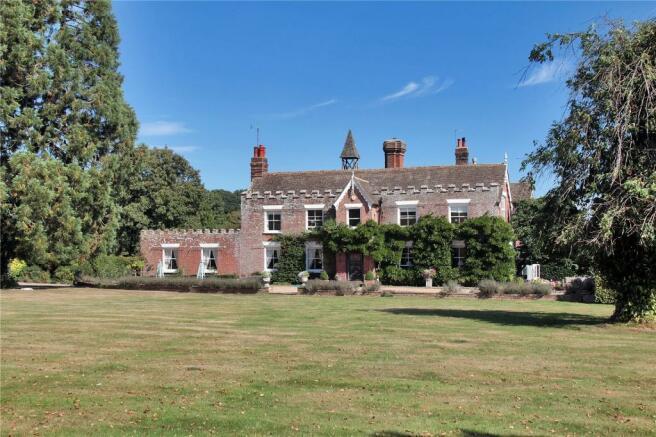 Ingleden Park House
