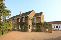 5 bedroom semi detached property in Wrotham Hill Road...