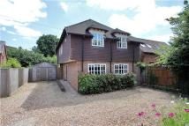 4 bedroom Detached house for sale in Borough Green Road...