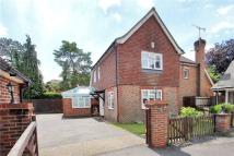 Detached home in Moat Close, Chipstead...