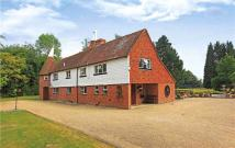 5 bed Detached house for sale in Gedges Hill, Matfield...