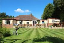 4 bedroom Bungalow for sale in Snow Hill, Crawley Down...