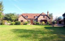 4 bed Equestrian Facility home in Lampool Road, Fairwarp...