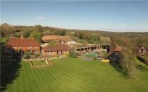 5 bedroom Equestrian Facility home in Ashurstwood, West Sussex