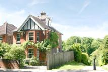 4 bed Detached property in West Hill...
