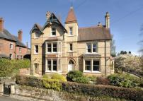 7 bed Detached home in Butler Road, Shrewsbury...