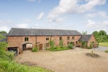 Barn Conversion for sale in Royal Oak Barn...