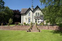 Detached property in Grinshill, Shrewsbury