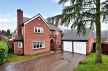 4 bed Detached property for sale in Brook Meadow...