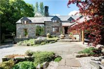 4 bedroom Detached house in Tregeiriog, Llangollen...