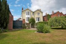5 bedroom Detached house for sale in Hereford Road...