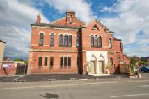 Flat for sale in Victoria Road, Oswestry...