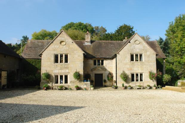 Property For Sale In Church Stretton