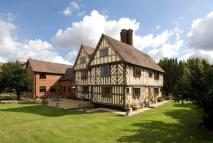 7 bed Detached home in Arleston, Shropshire