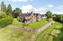 7 bedroom Detached house in Lyth Hill Road...