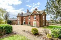6 bedroom Detached house in Longdon-upon-Tern...