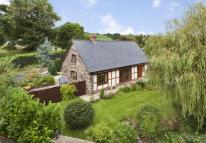 Detached house for sale in Trefeglwys, Caersws...