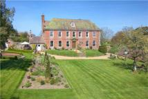 6 bedroom Equestrian Facility home for sale in Woolstaston...