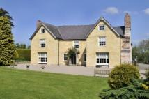 Crickheath Equestrian Facility house for sale