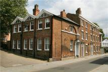 3 bedroom Terraced property for sale in St Mary's Street...
