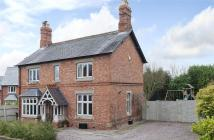 5 bedroom Detached home for sale in High Street, Clive...