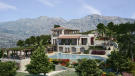 new development in Crete, Lasithi, Elounda